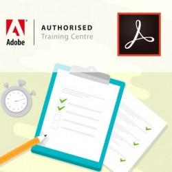 cursus Adobe Acrobat - Formulieren