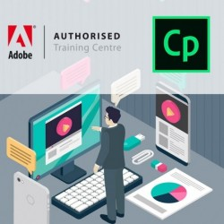cursus Adobe Captivate