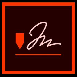 Adobe Sign productlogo