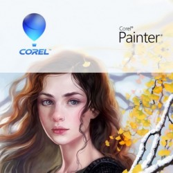 cursus Corel Painter