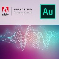 cursus Adobe Audition
