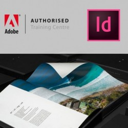 cursus Adobe InDesign