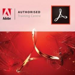 cursus Adobe Acrobat - Kantoor