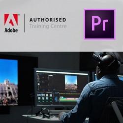 cursus Adobe Premiere Pro