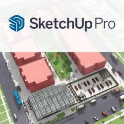 cursus Sketchup Pro