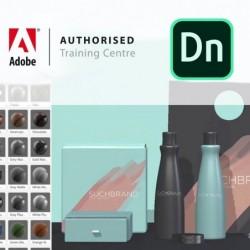 cursus Adobe Dimension