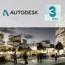 cursus Autodesk 3ds Max