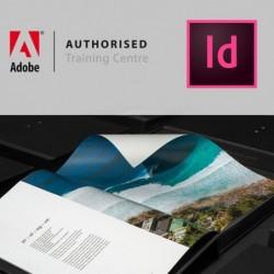 cursus Adobe InDesign
