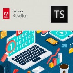TechnicalSuit voor bedrijven | Enterprise | Nieuw CC-account | Engels | Level 3 50 - 99