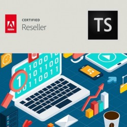 TechnicalSuit voor bedrijven | Enterprise | Nieuw CC-account | Engels | Level 4 100+