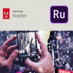 Premiere RUSH voor bedrijven | Enterprise | Nieuw CC-account | Engels | Level 2 10 - 49