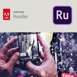 Premiere RUSH voor bedrijven | Enterprise | Nieuw CC-account | EU talen | Level 1 1 - 9