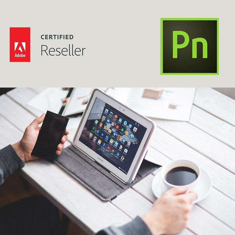 Presenter Licensed voor bedrijven | Enterprise | Nieuw CC-account | Engels | Level 14 100+ (VIP Select)