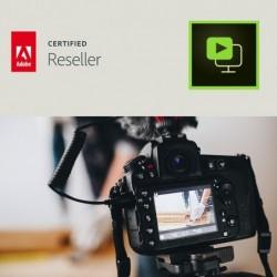 Presenter Video Express voor bedrijven | Teams | Nieuw CC-account | EU talen | Level 1 1 - 9