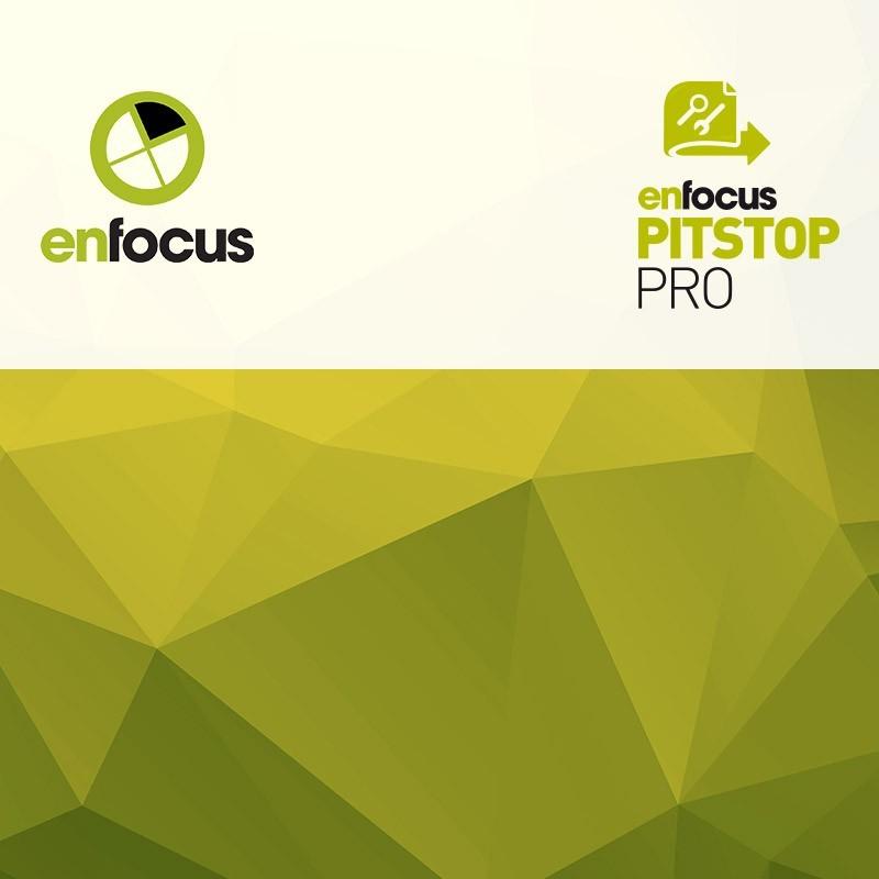 PitStop Pro | single licentie incl. 3 jaar onderhoud | volledige aanschaf | 1+