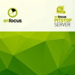 PitStop Server | volumelicentie incl. 1 jaar onderhoud | volledige aanschaf | Level D 10-24