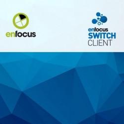 Switch Client Module | 1 jaar onderhoud voor single licentie | onderhoud extra client | verlenging | 1+