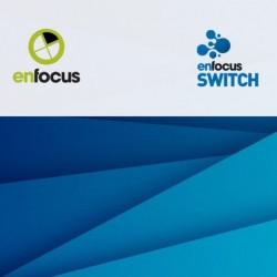 Switch PDF Review Module | 3 jaar onderhoud voor single licentie 1 basis clients | verlenging | 1+