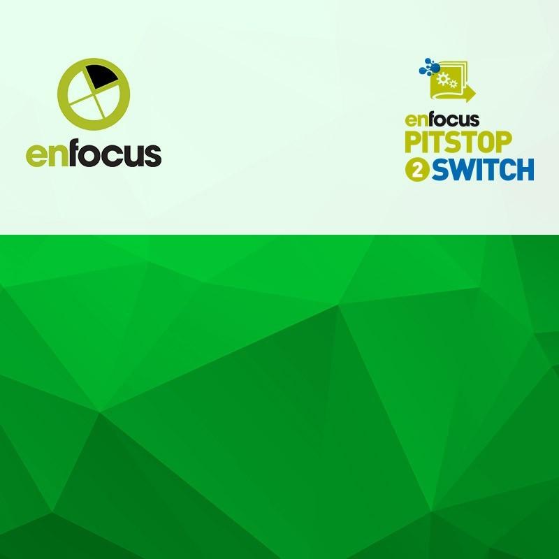 PitStop2Switch | volumelicentie incl. 3 jaar onderhoud | volledige aanschaf | Switch Core Engine + PitStop Server |  | 1+