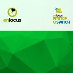 PitStop2Switch | volumelicentie incl. 3 jaar onderhoud | volledige aanschaf | Switch Core Engine  |  | 1+