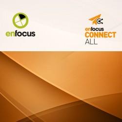 Connect ALL Delivery Package | Volledige aanschaf | Nieuwe licentie  | volumelicentie incl. 1 jaar onderhoud | Connect ALL + Core Engine + Client | 1+