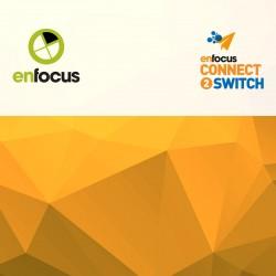Connect2Switch Delivery Package | volumelicentie incl. 1 jaar onderhoud | nieuw | Connect SEND + Switch Core Engine + Client | volledige aanschaf | 1+