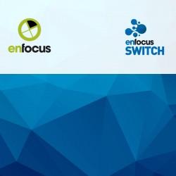 Switch Configurator Module | Volledige aanschaf | Nieuwe licentie  | single licentie zonder onderhoud (apart aanschaffen) | 4 concurrent verwerkingstaken | 1+