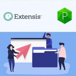 Portfolio User Connection  | client only | volledige aanschaf  | onbeperkt geldig | level 10-19