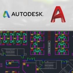 cursus Autodesk AutoCAD