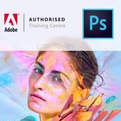 cursus Adobe Photoshop