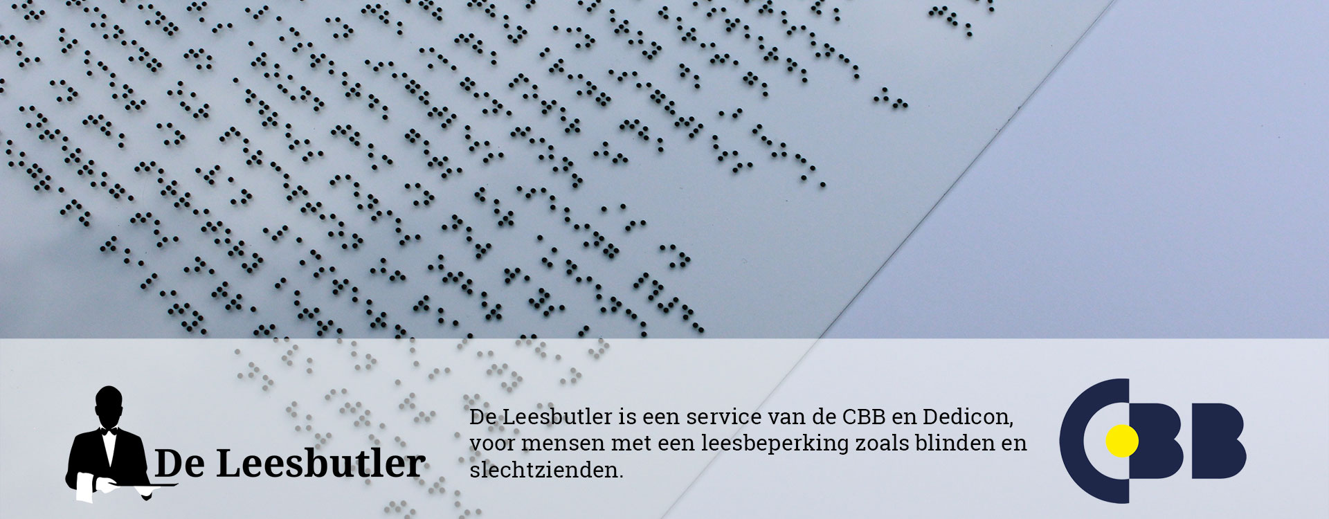 Banner artikel klantervaring Cursus Creative Design CBB