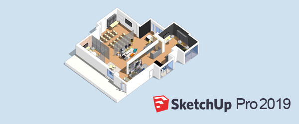SketchUp Pro subscription