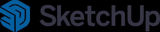 Nieuwe SketchUp Logo