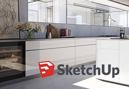 Nieuw: SketchUp Subscription